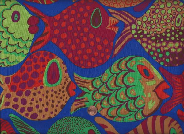 Brandon Mably Shoal BM051 Blue