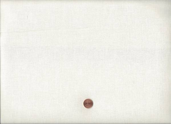 Quilter´s Linen ivory