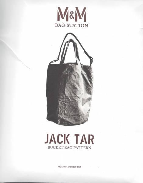 Anleitung Jack Tar