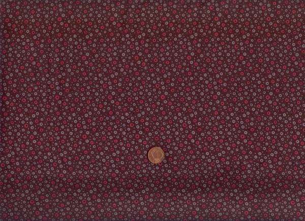 Denyse Schmidt Flea Market Fancy Fizzy Dot red
