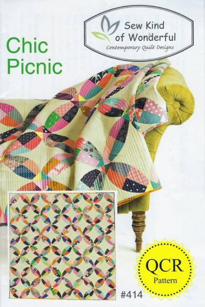Anleitung-Chic Picnic