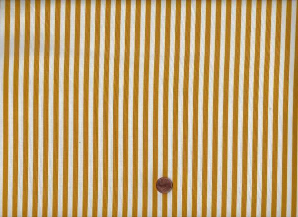 Essentials 694 Streifen gelb 5mm