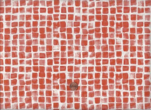 By Hand Mosaic Mango