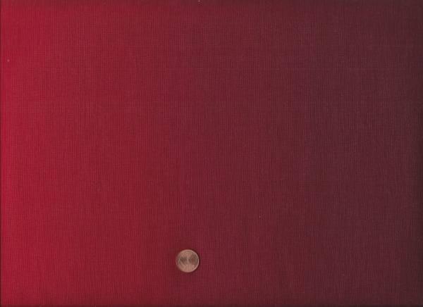 Gelato Farbverlauf rot-weinrot