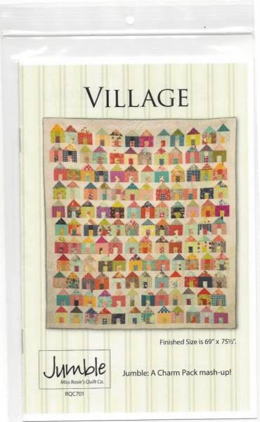 Anleitung Village