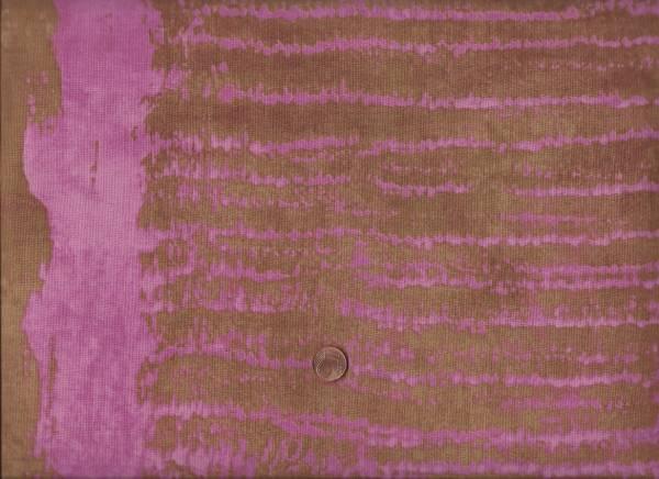 Marcia Derse Bookends Streifen pink-grün