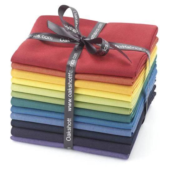 Stoffpäckchen New Colourshott Rainbow