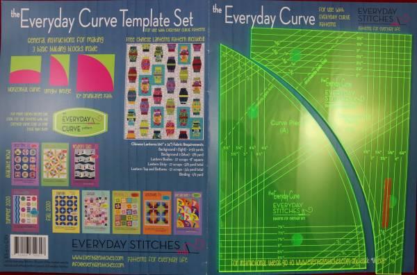 Everyday Curve
