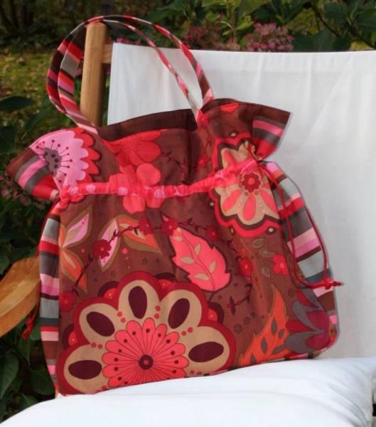 Olive Rose Bag