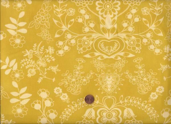 Essential II Floralism gold