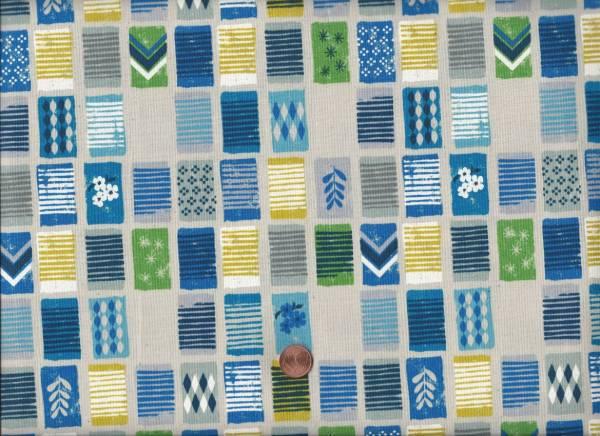 Poolside Towels Blue