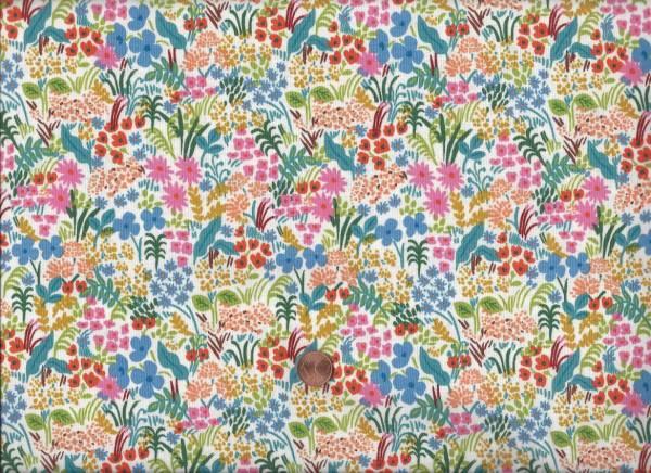English Garden Meadow Cream