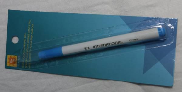 Wasserlöslicher Markierungsstift