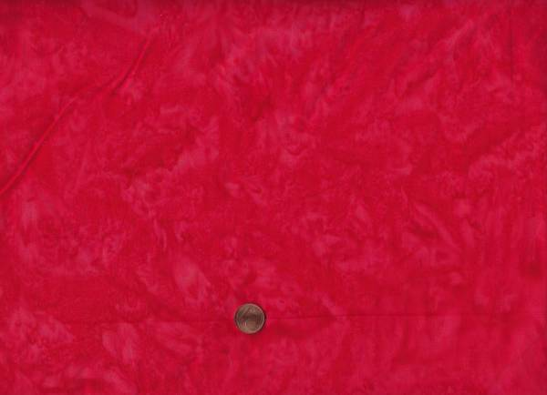 Batik uni Strawberry