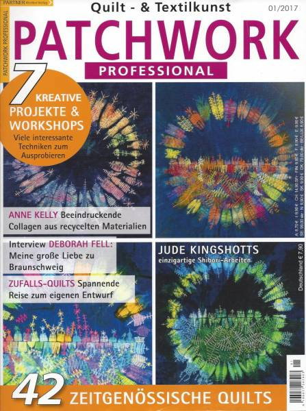 Patchwork Professional 01/2017