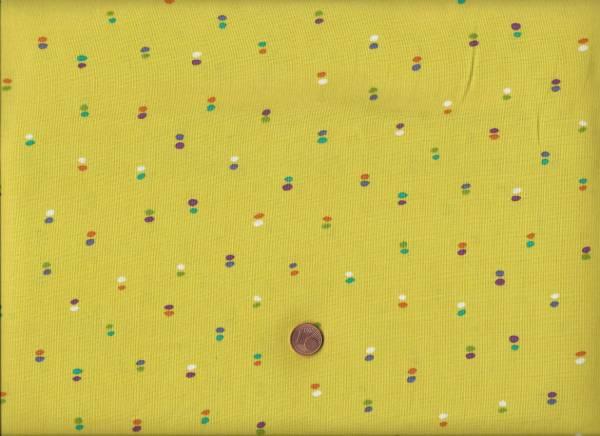 Melodies Double Dot senf