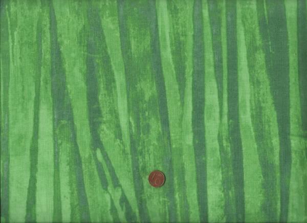 Marcia Derse Botanical Daylily grün