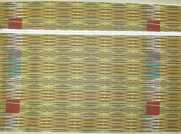 Urban Nature Lines taupe-bunt