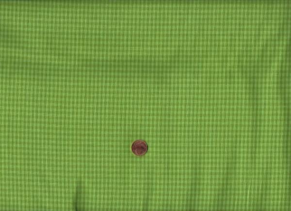 Vichy Karo grün